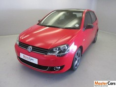 2016 Volkswagen Polo Vivo GP 1.6 GTS 5-Door Western Cape Tokai
