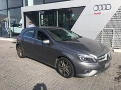 2014 Mercedes-Benz A-Class A 200 Be At  Western Cape Claremont