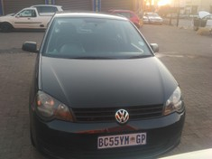 2012 Volkswagen Polo Vivo 1.4 Trendline Tip 5DR Gauteng Pretoria