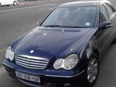 2004 Mercedes-Benz C-Class C 180 Elegance At  Gauteng Johannesburg