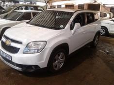 2012 Chevrolet Orlando 1.8ls Gauteng Johannesburg