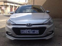 2015 Hyundai i20 1.2 Fluid Gauteng Johannesburg