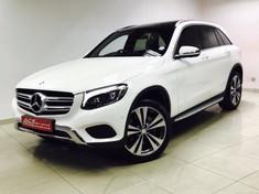 2016 Mercedes-Benz GLC 250D SPORT EXCLUSIVE 9G-TRONIC 17000KMS Gauteng Benoni
