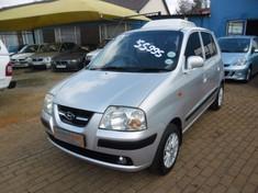 2007 Hyundai Atos 1.1 Gls  Gauteng Boksburg