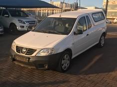 2011 Nissan NP200 1.6 Ac Pu Sc  Gauteng Sandton