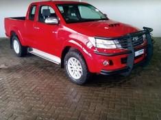 2012 Toyota Hilux 3.0d-4d Raider Xtra Cab Pu Sc  Eastern Cape Mthatha