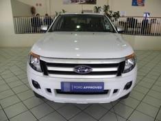 2015 Ford Ranger 2.2tdci Xls Pu Dc  Gauteng Springs