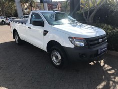 2013 Ford Ranger 2.5i Pu Sc  North West Province Rustenburg