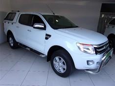 2014 Ford Ranger 3.2tdci Xlt Pu Dc  Gauteng Pretoria