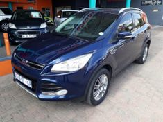 2014 Ford Kuga 1.6 EcoboostTrend AWD Auto Gauteng Randburg
