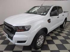 2017 Ford Ranger 2.2TDCi XL Auto Double Cab Bakkie Gauteng Pretoria