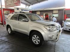 2009 Toyota Fortuner 3.0d-4d Rb  Gauteng Pretoria