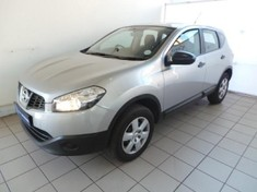 2011 Nissan Qashqai 1.6 Visia  Gauteng Pretoria
