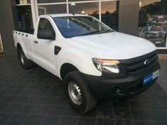 2017 Ford Ranger 2.2tdci Pu Sc  Gauteng Pretoria