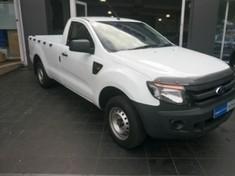 2017 Ford Ranger 2.2tdci Xl Pu Sc  Gauteng Pretoria