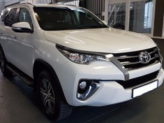 2016 Toyota Fortuner 2.4GD-6 RB Auto Western Cape Worcester