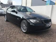 2006 BMW 3 Series 320i Gauteng Benoni