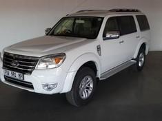 2012 Ford Everest 3.0 Tdci Xlt Gauteng Pretoria