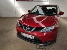 2016 Nissan Qashqai 1.2T Acenta CVT Mpumalanga Middelburg