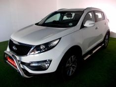 2015 Kia Sportage 2.0 CRDi Auto Western Cape George