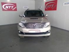 2012 Toyota Fortuner 2.5d-4d Rb  Mpumalanga Delmas