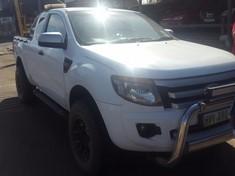 2012 Ford Ranger 3.2tdci Xls Pu Supcab North West Province Klerksdorp