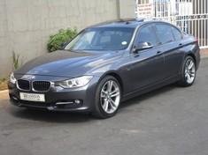 2013 BMW 3 Series 328i Sport Line At f30  Gauteng Bryanston