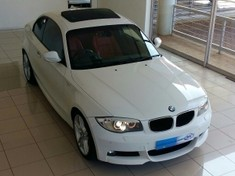 2012 BMW 1 Series 120d Coupe At  Gauteng Midrand