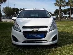 2013 Chevrolet Spark Pronto 1.2 FC Panel van Western Cape Paarden Island