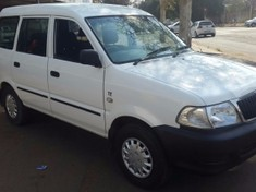 2003 Toyota Condor 2000i Estate North West Province Klerksdorp