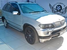 2005 BMW X5 4.8is At  Gauteng Johannesburg