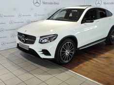 2016 Mercedes-Benz GLC COUPE 250 AMG Western Cape Cape Town
