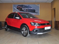 2013 Volkswagen Polo 1.6 Cross 5dr  Free State Bloemfontein