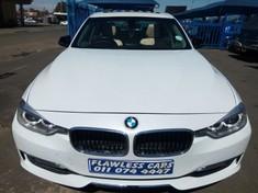 2013 BMW 3 Series 328i At f30 Gauteng Johannesburg