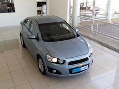 2012 Chevrolet Sonic 1.6 Ls 5dr  Gauteng Midrand