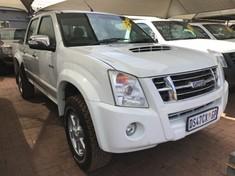 2011 Isuzu KB Series Kb300d-teq Lx 4x4 Pu Dc  Gauteng Pretoria