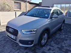 2015 Audi Q3 2.0t Fsi Quatt Stronic 155kw  Eastern Cape Port Elizabeth