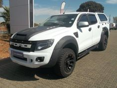 2014 Ford Ranger 2.2tdci Xls Pu Dc  Gauteng Johannesburg