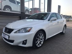 2011 Lexus IS 250 At  Gauteng Sandton