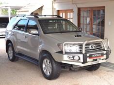 2011 Toyota Fortuner 3.0d-4d Rb 4x4  Kwazulu Natal Durban