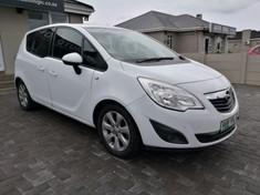2013 Opel Meriva 1.4t Enjoy Eastern Cape Port Elizabeth