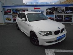 2008 BMW 1 Series 120i At e87  Western Cape Goodwood
