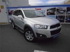 2011 Chevrolet Captiva 2.4 Lt  Western Cape Goodwood