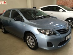 2015 Toyota Corolla 1.6 QUEST ALMOST NEW 32000KMs Kwazulu Natal Umhlanga Rocks