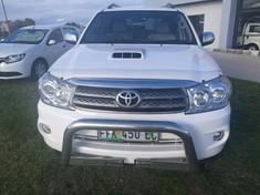 2011 Toyota Fortuner 3.0d-4d 4x4  Eastern Cape Jeffreys Bay