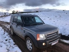 2008 Land Rover Discovery 3 V8 Hse At  Eastern Cape King Williams Town