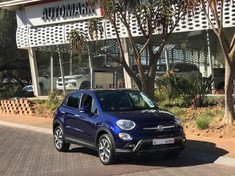 2015 Fiat 500X 1.4T Cross Gauteng North Riding