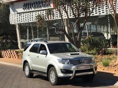 2013 Toyota Fortuner 3.0d-4d Rb  Gauteng North Riding