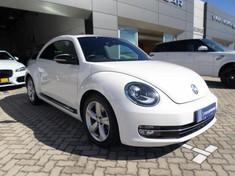 2013 Volkswagen Beetle 1.4 Tsi Sport Dsg  Western Cape George