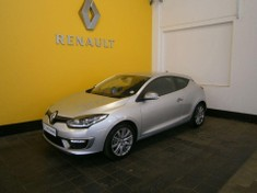2016 Renault Megane III 1.2T GT-LINE COUPE 3-Door Gauteng Bryanston
